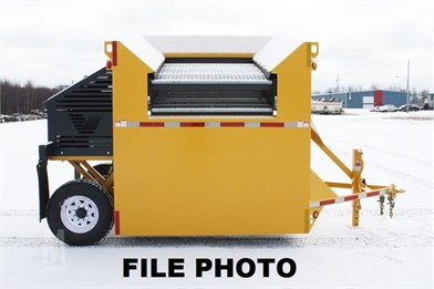 VIBROTECH Plant Equipment For Sale - 27 Listings