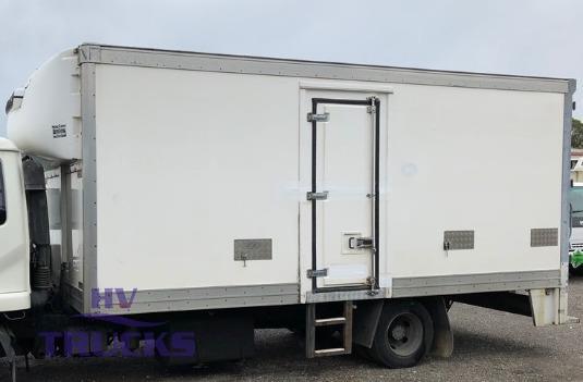 2004 Alltruck Fridge Pan Hunter Valley Trucks - Truck Bodies for Sale