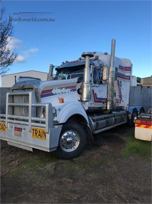 2011 Western Star 4964 - Wrecking for Sale