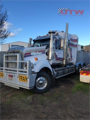 2011 Western Star 4964 Universal Truck Wreckers - Wrecking for Sale