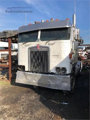 1985 Kenworth K100E - Wrecking for Sale