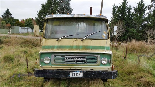 1977 Dodge WH47 - Trucks for Sale