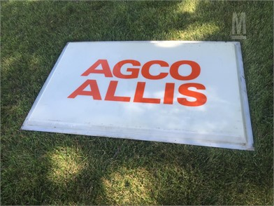 AGCO ALLIS Other Auction Results - 3 Listings   MarketBook ... on