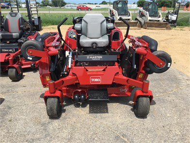 TORO Z MASTER PROFESSIONAL 7500D For Sale - 2 Listings
