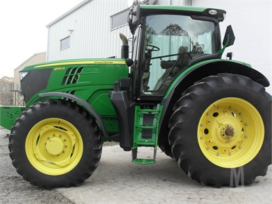 JOHN DEERE 6190R For Sale - 73 Listings | MarketBook ca - Page 1 of 3
