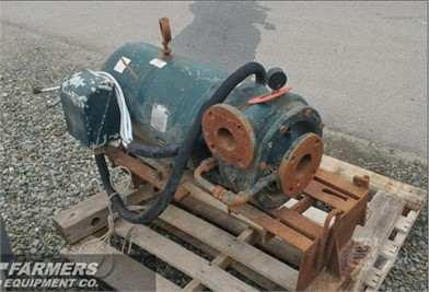 CORNELL Pumps For Sale - 7 Listings | MachineryTrader com - Page 1 of 1