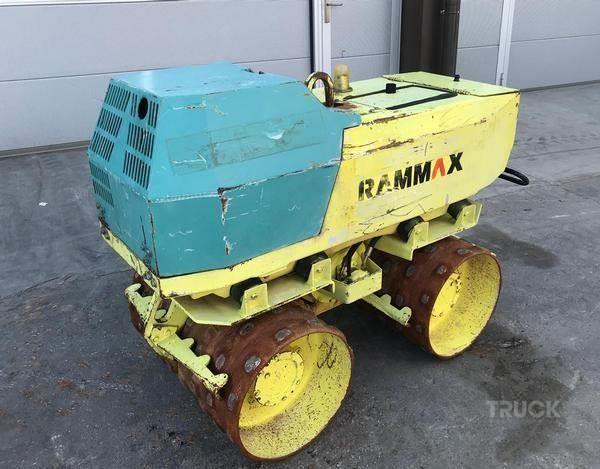 RAMMAX RW1403