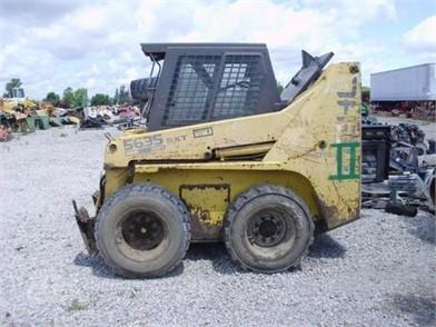 GEHL 5635 Dismantled Machines - 5 Listings | MachineryTrader com