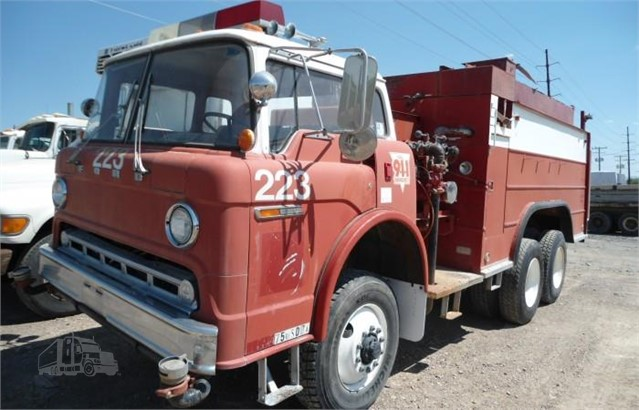 1985 FORD 900 For Sale In Kimberly, Idaho