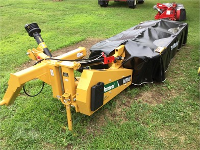 VERMEER M7040 For Sale - 4 Listings | TractorHouse com