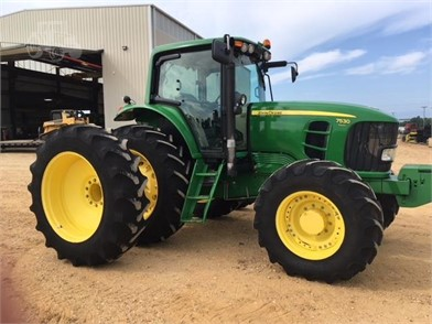 JOHN DEERE 7530 For Sale - 43 Listings | TractorHouse.com - Page 1 on