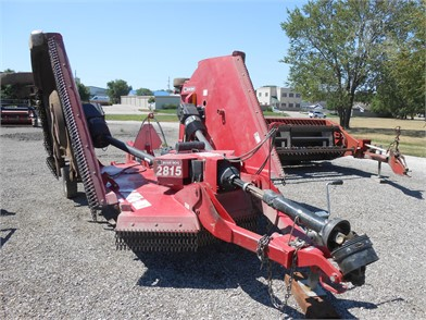 Rotary Mowers For Sale In Atchison, Kansas - 140 Listings