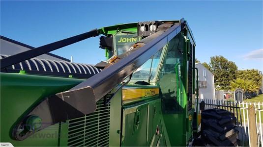 2013 Deere 748H - Truckworld.com.au - Heavy Machinery for Sale