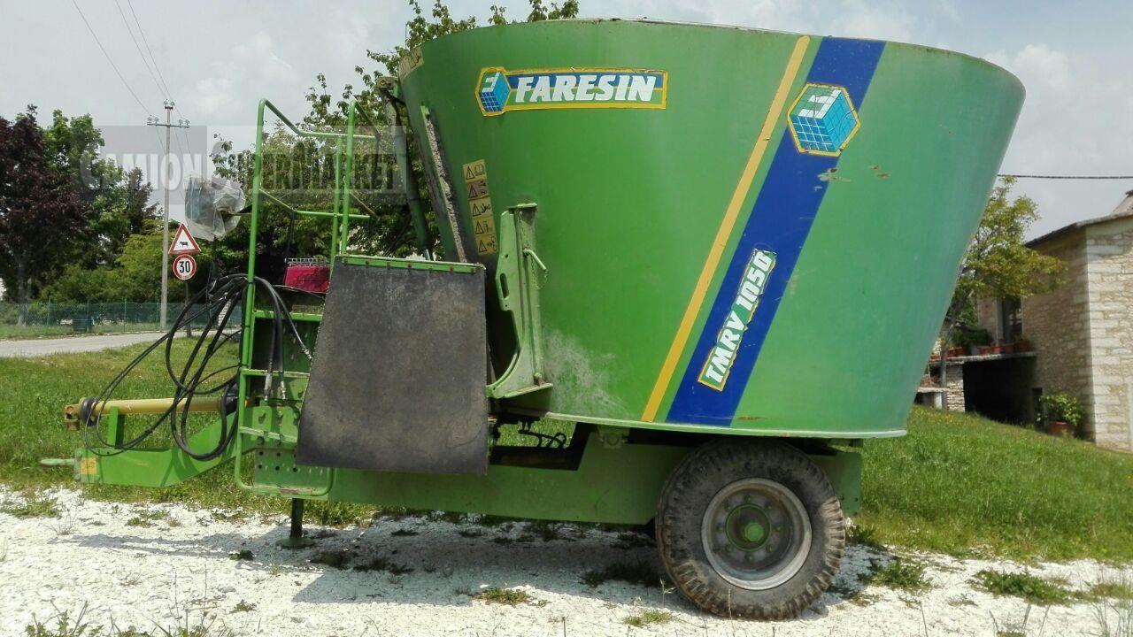 Faresin TMRV1050