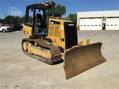 Dozers For Sale By Michigan CAT - 46 Listings | www