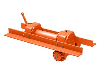 Tulsa Winch For Sale 26 Listings Machinerytradercom Page 1 Of 2