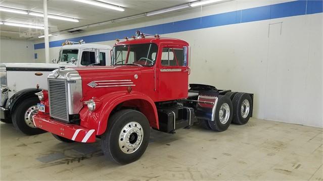 1960 Diamond T 921 For Sale In Villisca Iowa Truckpaper Com