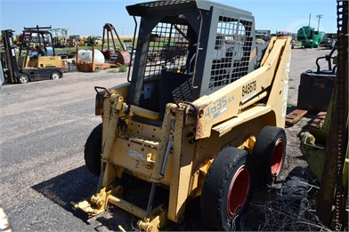 GEHL Skid Steers Auction Results - 143 Listings | AuctionTime com