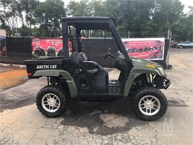 Utility Vehicles For Sale In Winchester, Virginia - 81