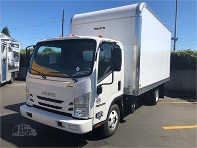 ISUZU Trucks For Sale In Los Angeles, California - 343