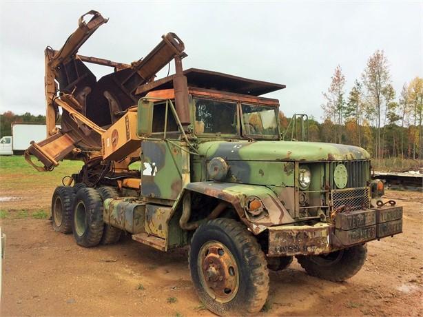 1968 KAISER M35