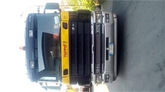 SCANIA R124G470