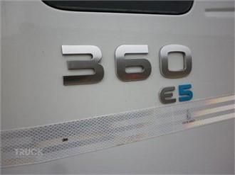 IVECO STRALIS 360