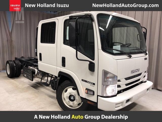 2019 ISUZU NQR For Sale In New Holland, Pennsylvania