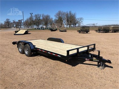 Trailers For Sale By C & C Equipment - 5 Listings | www