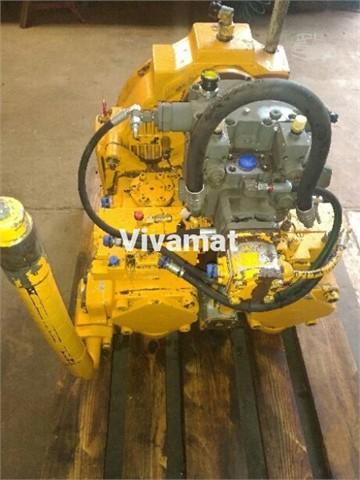 LIEBHERR 964B Hydraulics | MachineryTrader ie