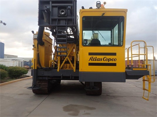 2006 Atlas Copco DML - Heavy Machinery for Sale