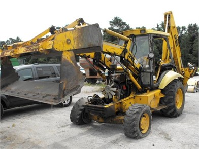 JCB 215 Auction Results - 82 Listings   MachineryTrader com - Page 1