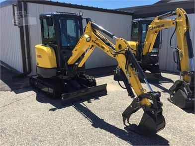Construction Equipment For Sale By Smiths Mill Implement Inc