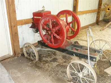MCCORMICK INTERNATIONAL Other Auction Results - 1 Listings
