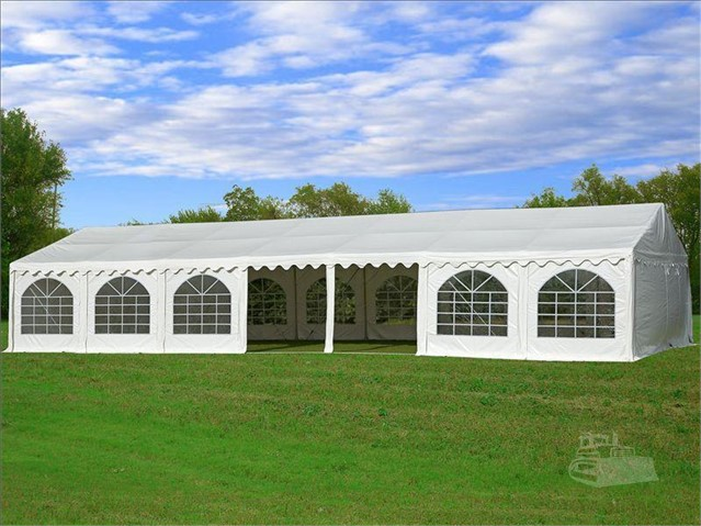 CWS NEW 20X30 4 SIDED PARTY TENT 2030PE For Sale In Elk