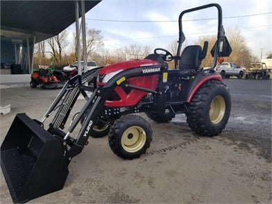 Less Than 40 HP Tractors For Sale - 90 Listings