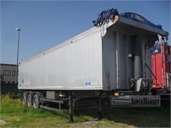 Schmitz Cargobull 39m3..  Uzywany