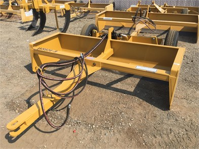 LAND LEVELER Blades/Box Scrapers For Sale - 9 Listings