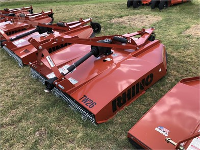 RHINO TW26 For Sale - 29 Listings | TractorHouse com - Page 1 of 2