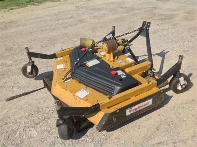 KING KUTTER FM60Y For Sale In Williamsburg, Michigan