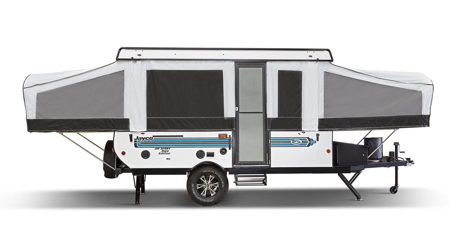 Pop Up Campers For Sale 352 Listings Rvuniverse Com