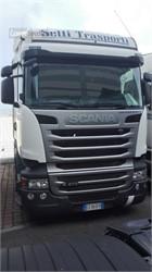 Scania R410  Usato