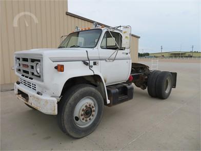 1984 gmc 7000 at auctiontime com