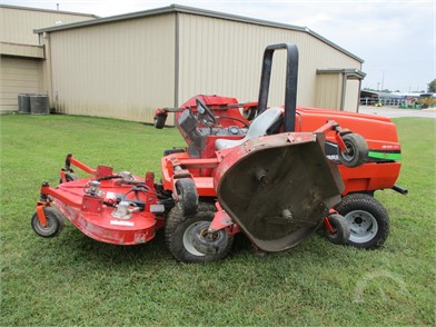JACOBSEN HR5111 Online Auction Results - 3 Listings | AuctionTime