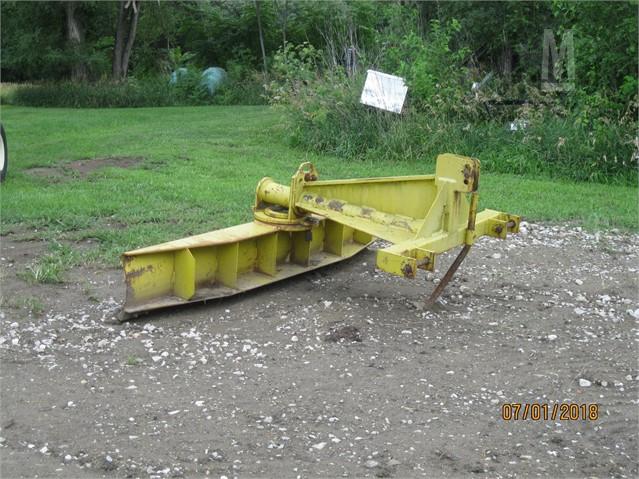 Blades/Box Scraper Blades/Box Scraper For Sale In Treynor, Iowa
