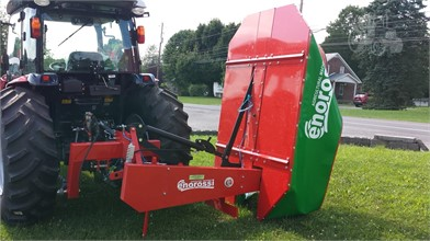 ENOROSSI Disc Mowers For Sale - 14 Listings | TractorHouse