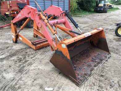 WOODS Loaders Auction Results - 15 Listings | AuctionTime