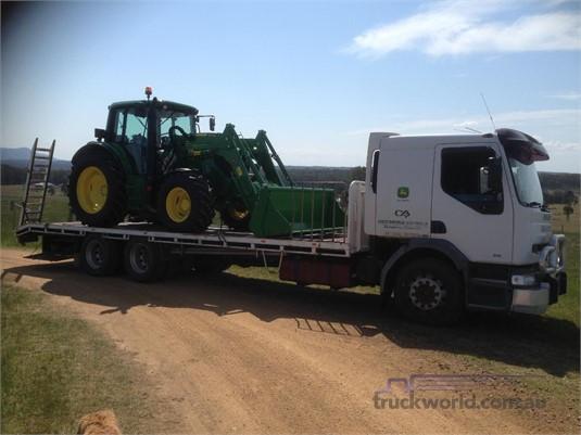 2016 John Deere 6105M - Farm Machinery for Sale