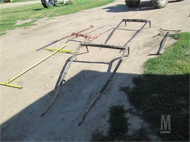 ff516f502cc1 Buggy Hitch Horse Drawn Equipment Auction Results - 1 Listings ...