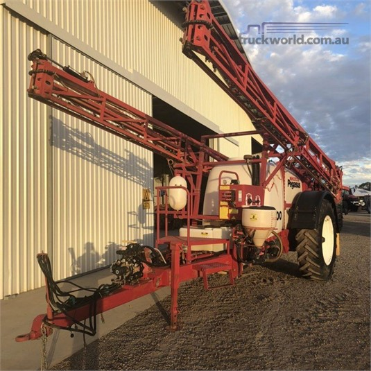 2009 Croplands Pegasus 5000 - Farm Machinery for Sale